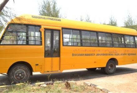 College-Bus