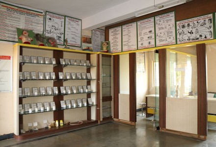 Dravyaguna-Department
